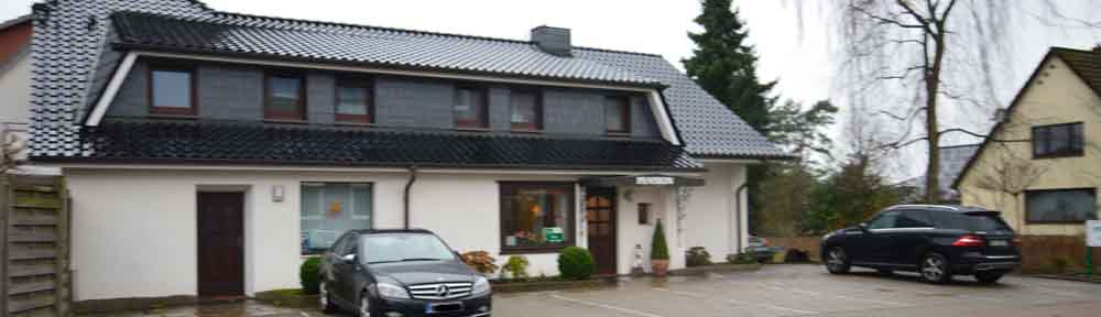 Pension Hildebrandt